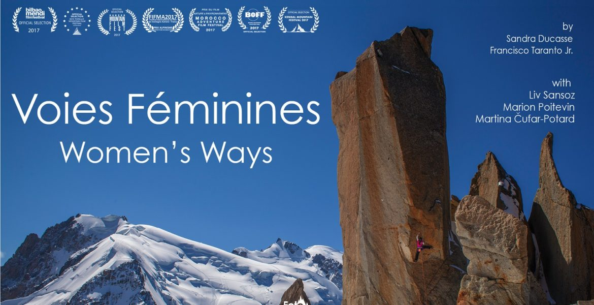 Film: Voies Féminines – Women's ways