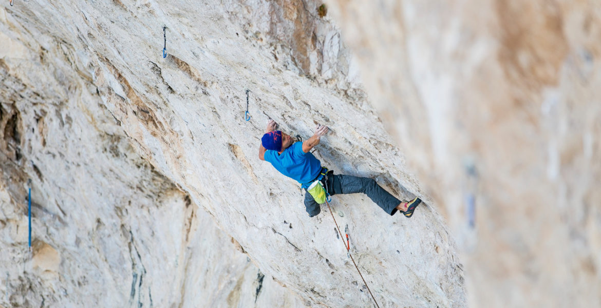 Interview : Jonathan Siegrist, performance and passion