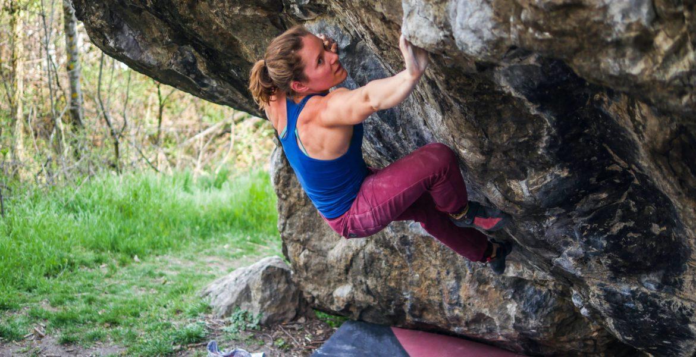 Belles réalisations en bloc – Nice bouldering sends