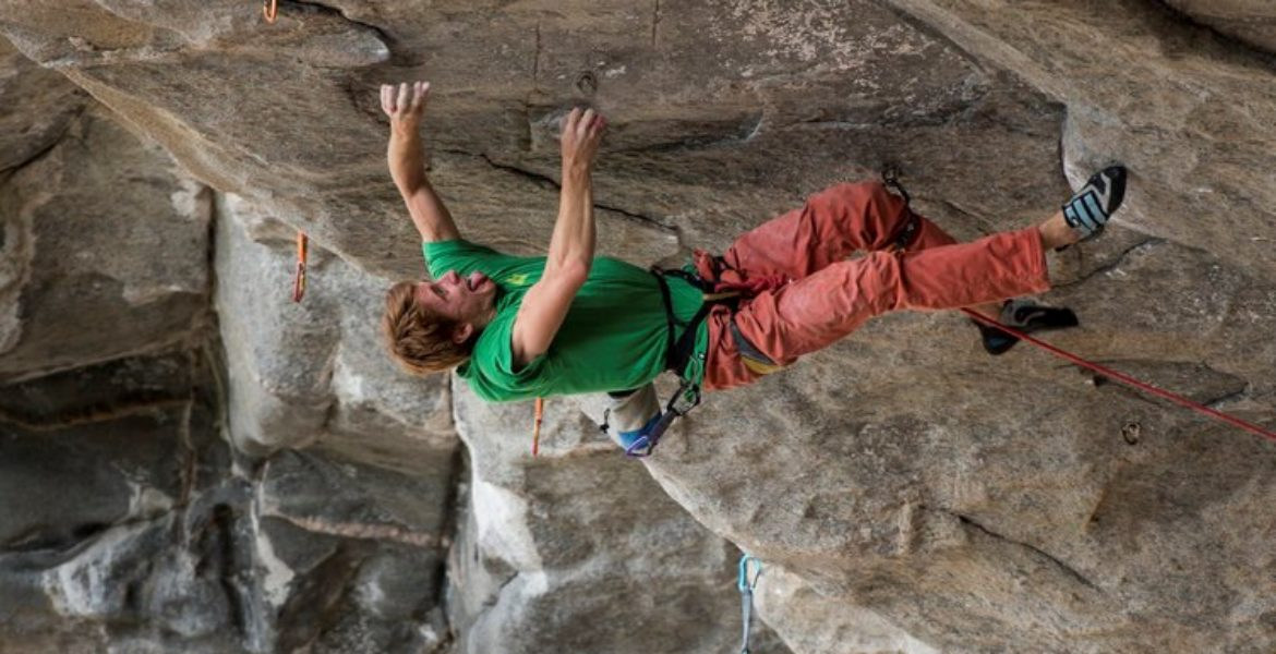 Interview : Seb Bouin, revient sur Move 9b/b+ Interview: Seb Bouin about Move 9b/+
