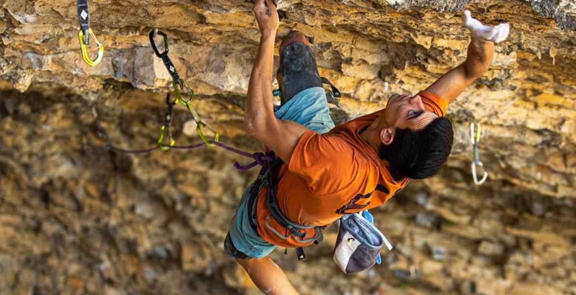 Premières ascensions en 9b pour Jonatan Flor et Jorge Diaz Rullo à Rodellar – 9b first ascents in Rodellar by Jonatan Flor and Jorge Diaz-Rullo