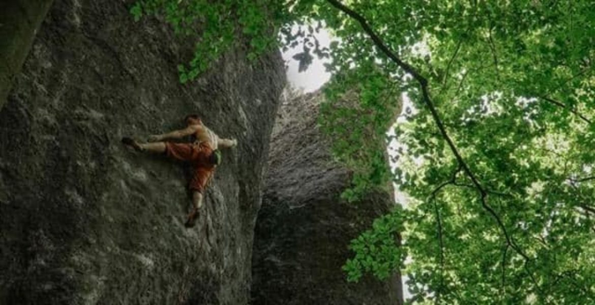Frankenjura, temple de la force et must de l'escalade sportive – Frankenjura, temple of power and sportclimbing must see