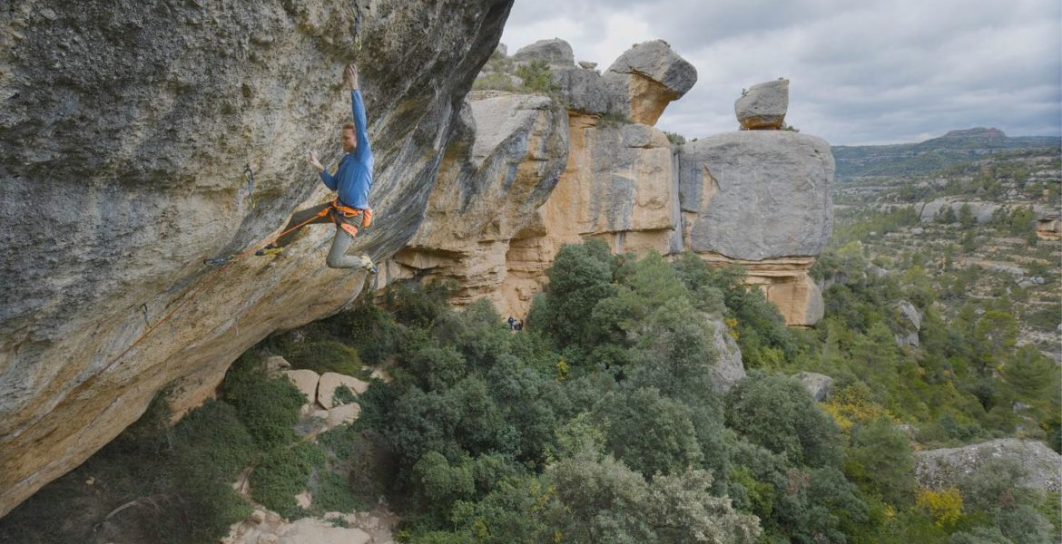 Schubert joint le club du 9b+ – Schubert joins the 9b+ club
