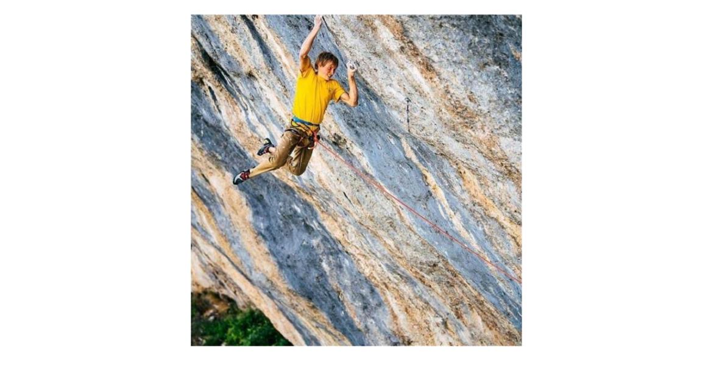 Bibliographie, second 9c de l'histoire de l'escalade ! – Bibliographie, second 9c of climbing history