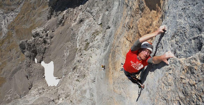Rayu, nouveau challenge extrême aux Picos de Europa – Rayu, new bigwall challenge in Picos de Europa (+video)