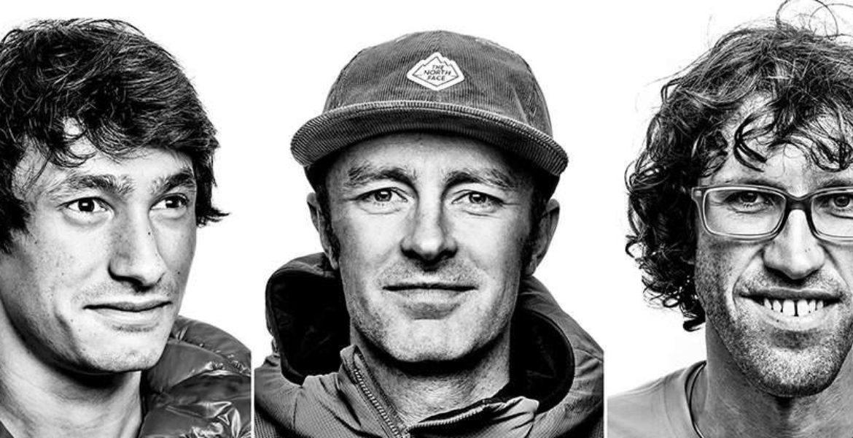 Jess Roskelley, David Lama, Hansjörg Auer, disparition de trois monuments de l'alpinisme et de la grimpe – Jess Rosckelley, David Lama and Hansjorg Auer, the loss of three iconic alpinists and climbers
