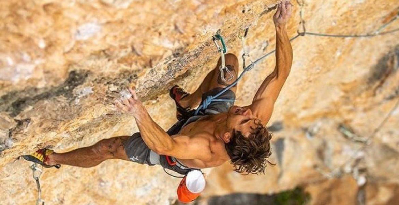 Siegrist et Schab répètent des voies extrêmes en Espagne – Siegrist and Schab climb extreme routes in Spain