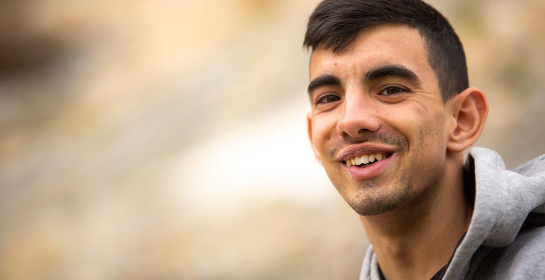 Interview : Jorge Diaz-Rullo Calvo, la relève ibérique – Interview: Jorge Diaz-Rullo Calvo, a young Spanish star on the rise