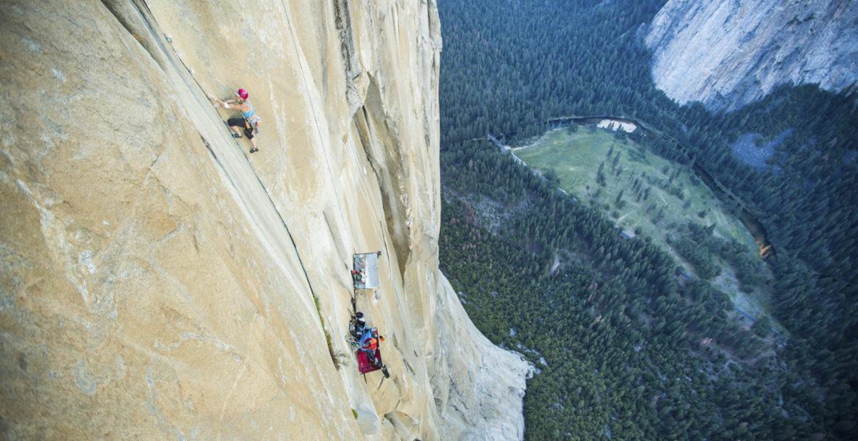 EL Cap Golden Gate Yosemite