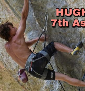 Hugh 9a Joshua Fourteau