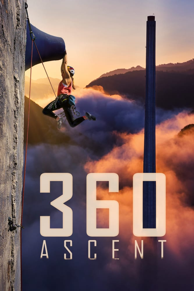 Red Bull - 360 ascent
