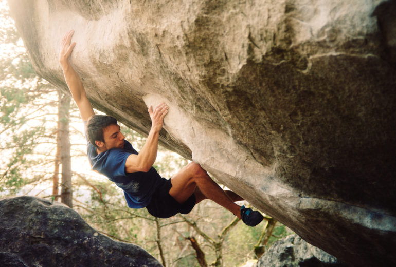 Simon Lorenzi The Big Island Sit 9A