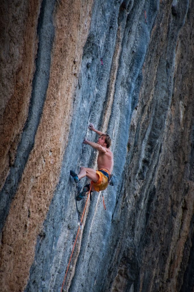 Seb Berthe Mind Control flash 8c