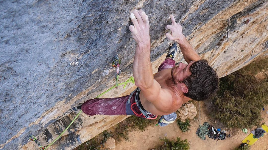 Tom Bolger Mr Big 9a