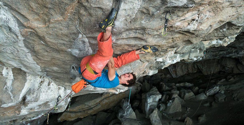 Kuba Novotny : Apprendre à marcher pour mieux grimper ? – Kuba Novotny: Learn to walk to optimize your climbing?