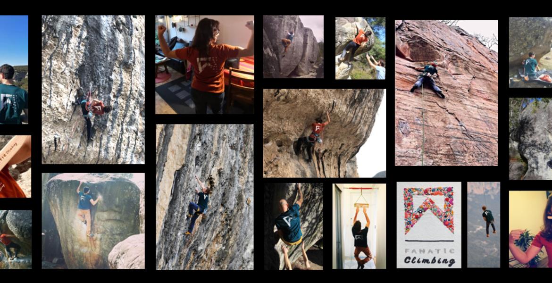 Fanatic Climbing community