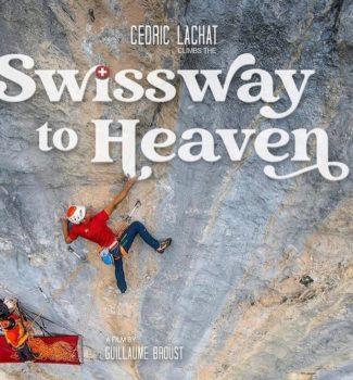Swissway to heaven affiche