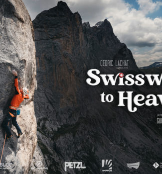 Swissway to heaven poster