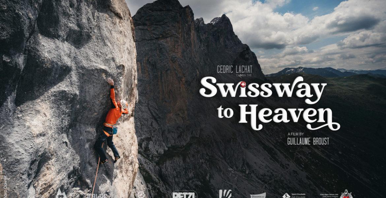 Film: Swissway to heaven