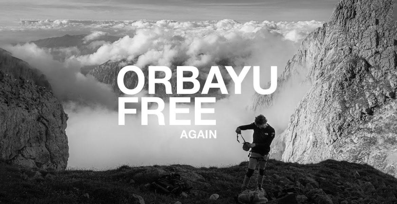 Orbayu Free Again