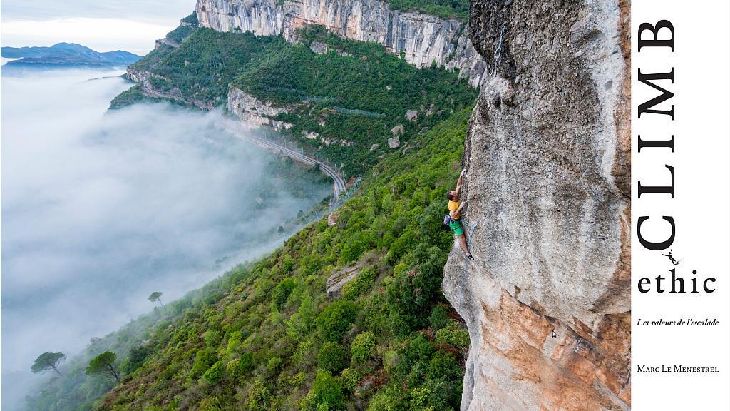 Ethic Climb couverture