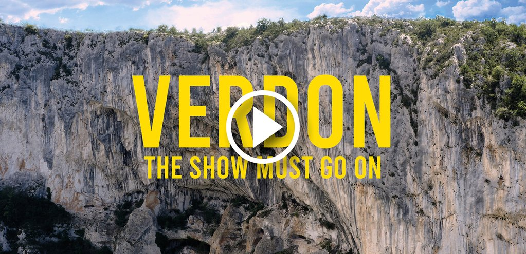 Verdon show must go on