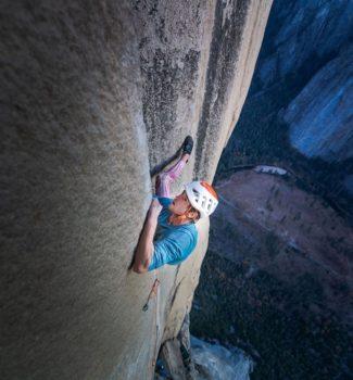Cap sur El Cap