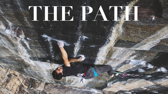 The Path video